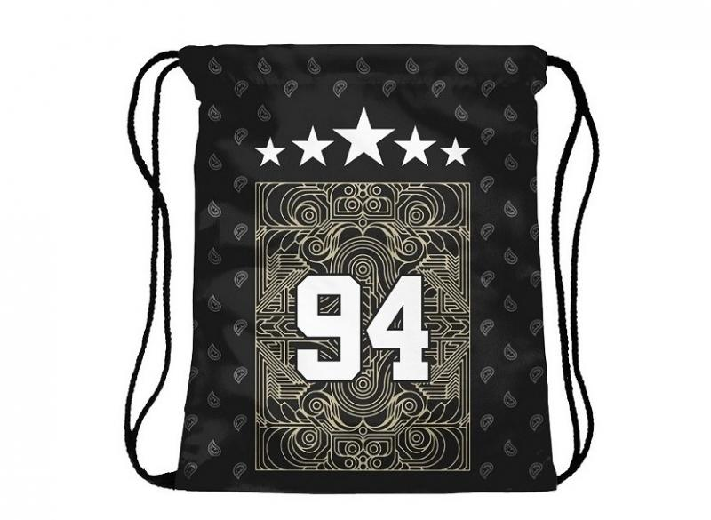 vak na z da bandana stars 94 katalog hip hop shop. Black Bedroom Furniture Sets. Home Design Ideas